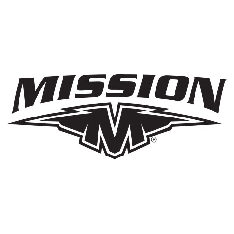 Mission Hockey Skates Ice Inline Roller Logo
