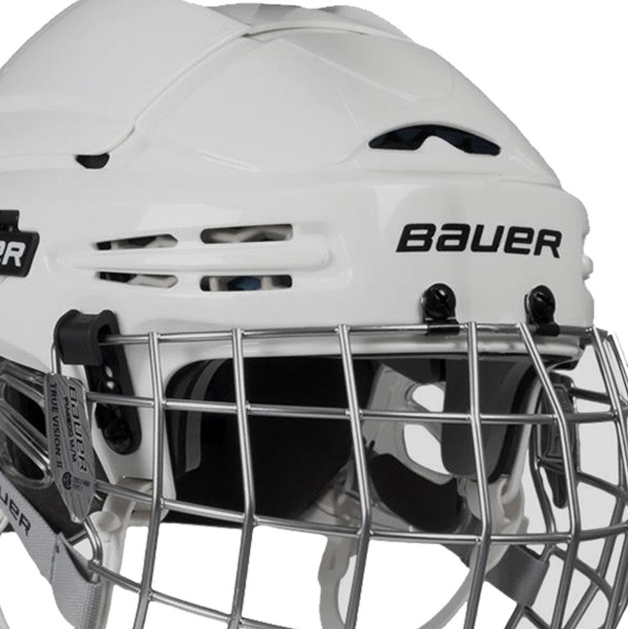 Bauer 5100 Hockey Helmet ComboBauer 5100 Hockey Helmet Combo