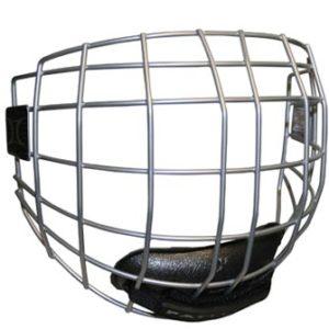 Bauer 9900 face mask