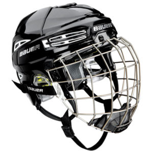 Bauer-Re-Act-100-Hockey-Helmet-Combo-Hockeyplus