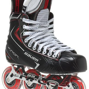 Bauer Vapor X90R Senior Inline Hockey Skates