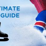 hockey skate sizing guide