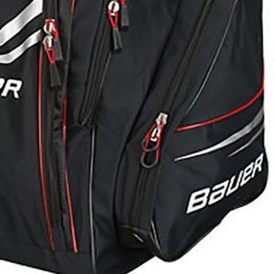 Bauer S14 Premium Wheeled Backpack Bag