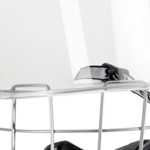 Bauer Hybrid Hockey Shield
