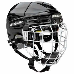 Bauer-Re-Akt-100-Youth-Hockey-Helmet-Combo-Hockeyplusinc