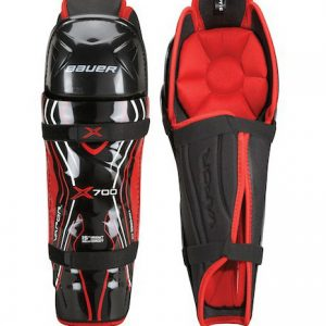Bauer Vapor X700 Hockey Shin Guards