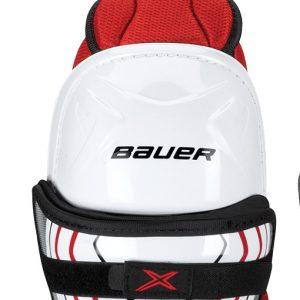 Bauer Vapor X800 Shin Guards