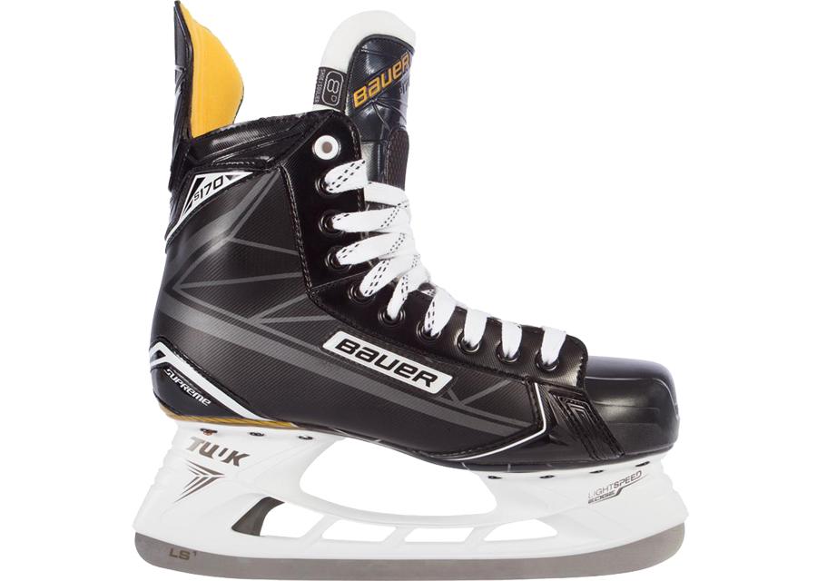 Bauer Supreme S170 Senior Ice Hockey Skates | Hockey Plus