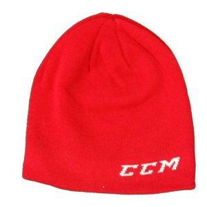 CCM Hat – Team Knit Beanie – Skull Cap