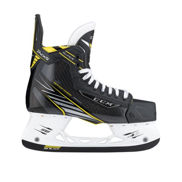 CCM Super Tacks Ice Hockey Skates