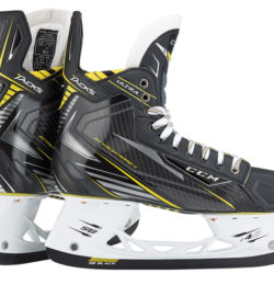 CCM Ultra Tacks Ice Hockey Skates