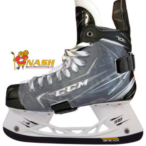Nash Ice Hockey Skate Wrap Safety Protection 70k