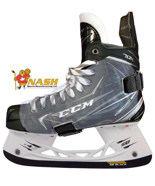 Nash Ice Hockey Skate Wrap Safety Protection 70k