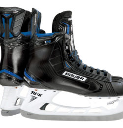 Bauer Nexus 1N Ice Hockey Skates