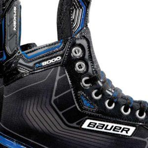 Bauer Nexus N8000 Sr. Ice Hockey Skates