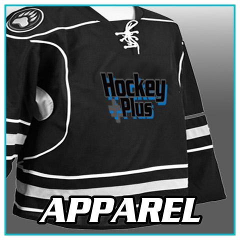 Hockey Equipment - Hockey practice jerseys-apparel-clothing