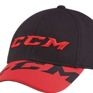CCM McDavid Structured Flex Fit Hat
