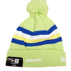 Bauer Repeat Pom Knit Hat - YouthBauer Repeat Pom Knit Hat - Youth