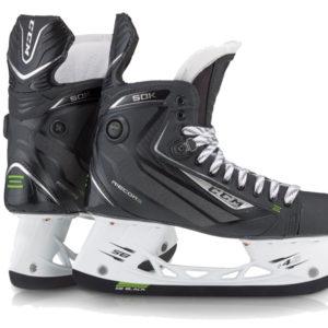 CCM RibCor 50K Pump Ice Hockey Skates