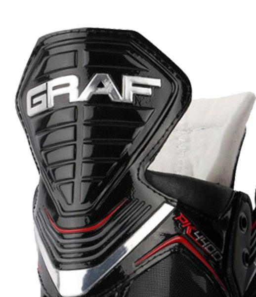 Graf PeakSpeed PK4400 Ice Hockey Skates
