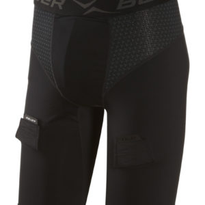 Bauer NG Premium Comp Hockey Jock Short