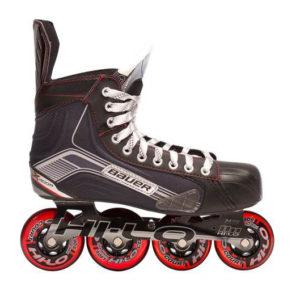 Bauer Vapor X400R Roller Hockey Skates - Senior