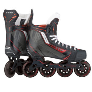 CCM JetSpeed Roller Hockey Skates - Senior