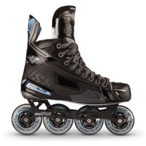 Mission DS1 Inhaler Roller Hockey Skate