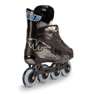 Mission DS1 Inhaler Roller Hockey Skate