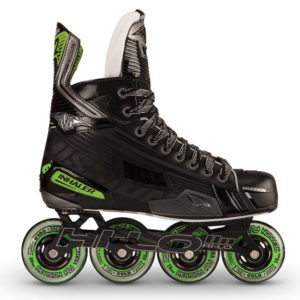 Mission Inhaler DS2 Roller Hockey Skate - Senior