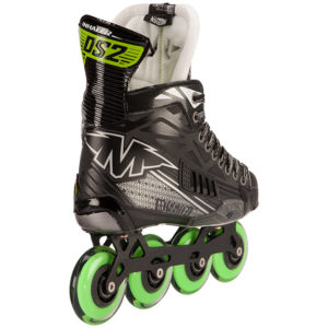 Mission Inhaler DS2 Roller Hockey Skate
