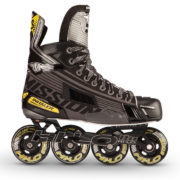 Mission Inhaler DS3 Roller Hockey Skate