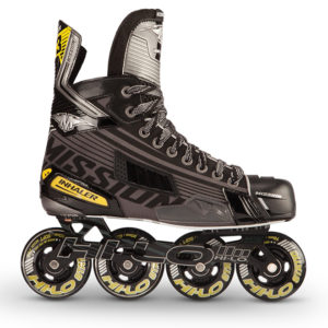 Mission Inhaler DS3 Roller Hockey Skate - Senior