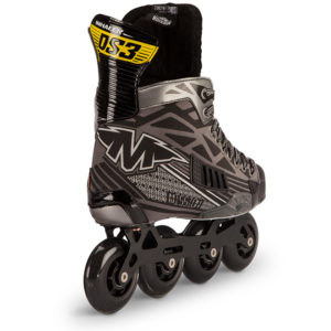 Mission Inhaler DS3 Roller Hockey Skate
