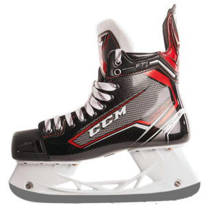 CCM Jetspeed FT1 Ice Hockey Skates - Senior