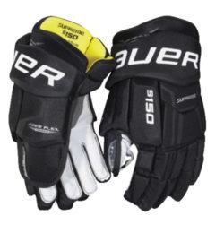 Bauer Supreme s150 Senior Ice Hockey Gloves - '17 Model