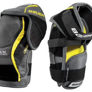 Bauer Supreme s150 Junior Elbow Pads - '17 Model