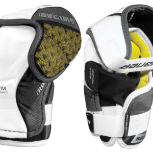 Bauer Supreme s170 Junior Elbow Pads - '17 Model