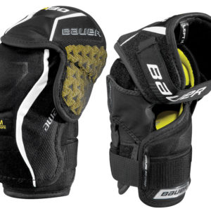 Bauer Supreme s190 Junior Elbow Pads - '17 Model
