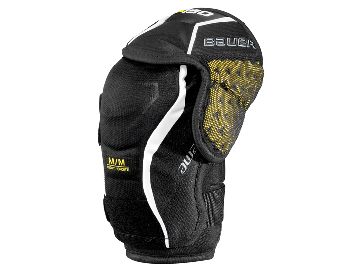 Bauer Supreme s190 Senior Elbow Pads