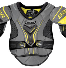 Bauer Supreme s150 Junior Shoulder Pads - '17 Model