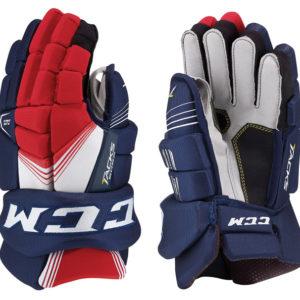 CCM Tacks 5092 Junior Hockey Gloves