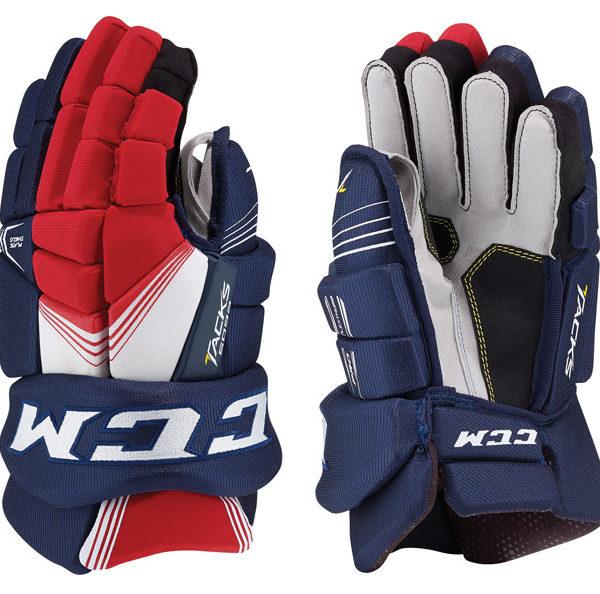 CCM Tacks 5092 Senior Hockey Gloves