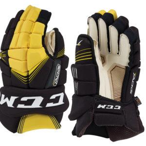 CCM Super Tacks Senior Hockey Gloves