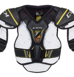 CCM Super Tacks Junior Shoulder Pads