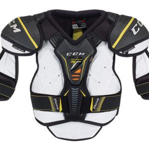 CCM Super Tacks Junior Shoulder Pads