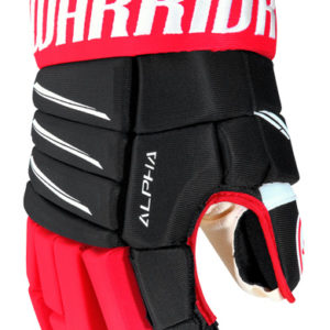 Warrior Alpha QX4 Hockey Gloves