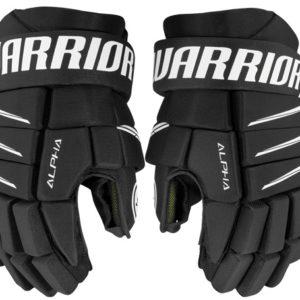 Warrior Alpha QX5 Senior Hockey Gloves