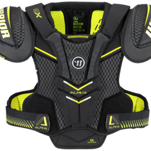 Warrior Alpha QX Shoulder Pad