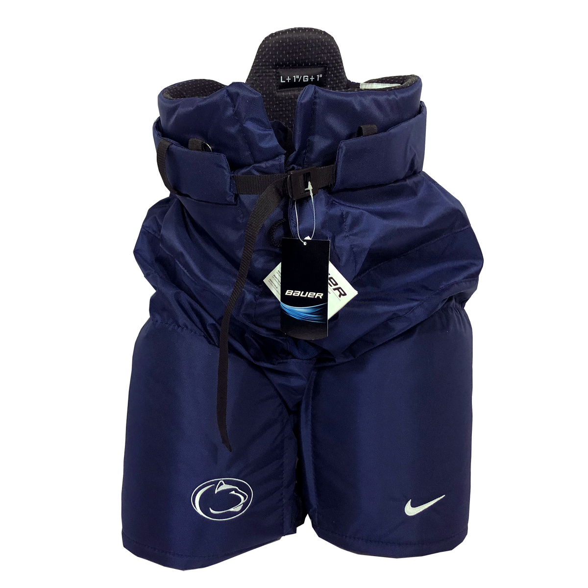 a72f393e Bauer Penn State Pro Return Hockey Pants